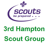 3rd Hampton Scout Group - Hampton. NJC building consultants provided: Architectural plans, structural designs, planning applications