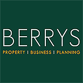 Berrys Property Investment - Teddington. NJC building consultants provided: Party wall surveyor