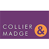 Collier and Madge Surveyors - Woking. NJC building consultants provided: Landlord tenant negotiations, Architectural plans, Planning applications, house renovation - office refurbishment