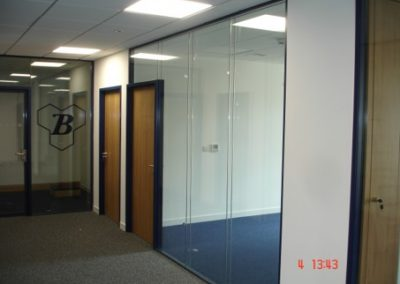Office refurbishment: from concept to completion
