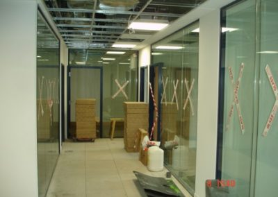 Office Refurbishment_Architectural Plan_Planning Application_NJC Building Consultant_D2